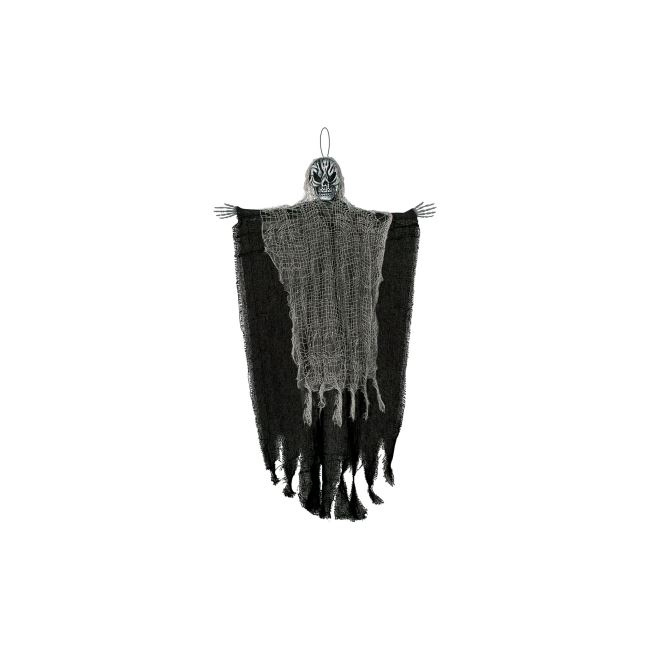 Haunted House Medium Hanging Black Reapers