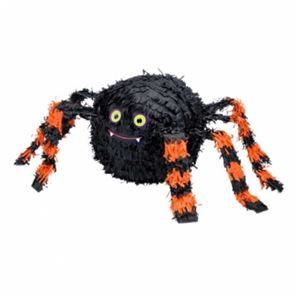Halloween Party Pinata Spider
